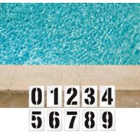 sabloane pentru piscine