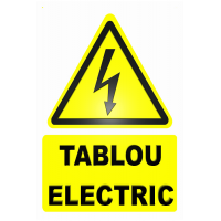 indicatoare pentru tablou electric