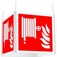 indicatoare suspendate pentru hidrant