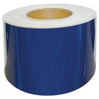 benzi albastre adezive