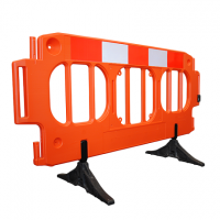 bariere semnalizare si delimitare lucrari trafic