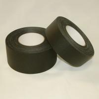 Banda adeziva din aluminiu neagra pentru protectie