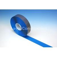 banda adeziva albastra pentru marcare