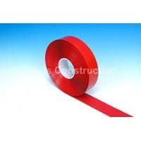 benzi adezive pentru marcare rosie