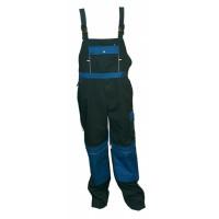 pantaloni de protectie cu pieptar