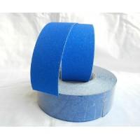 banda adeziva antiderapanta albastru