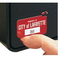 etichete de siguranta pentru curierat