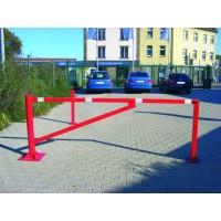 bariera pentru protectie parcari