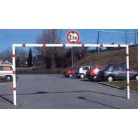 bariere de acces si protectie parcare