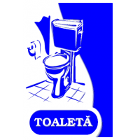 indicatoare pentru toalete