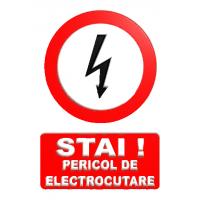 indicatoare pentru electricitate