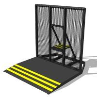 bariere si grilaje de protectie